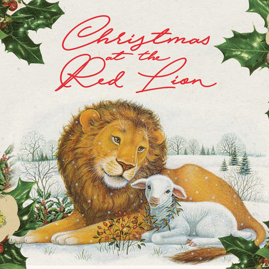 Christmas at the Red Lion